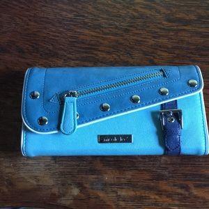 New Nicole Lee wallet
